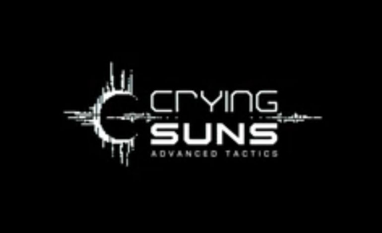 Crying Suns Advanced Tactics Update Added Some Serious Content
