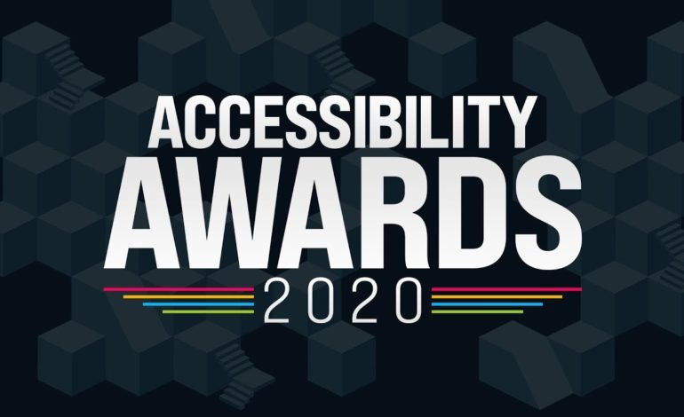 The Video Game Accessibility Awards Celebrates How Games Are Being More Accessible For Everyone To Play