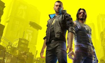 CD Projekt Debuts Gameplay Trailer in Final Episode of Night City Wire Cyberpunk 2077 series
