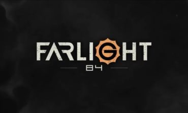 Farlight 84 is an Upcoming Battle Royale Unlike Any Other