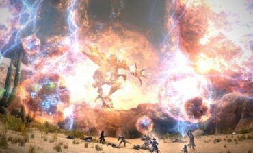 Final Fantasy 14 Showcase Coming in February 2021