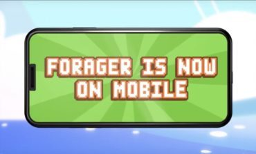 Forager is at Last Released to IOS