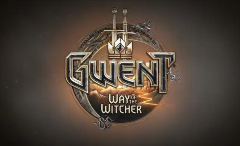 Way of the Witcher DLC Releases to Gwent: A Witchers Card Game
