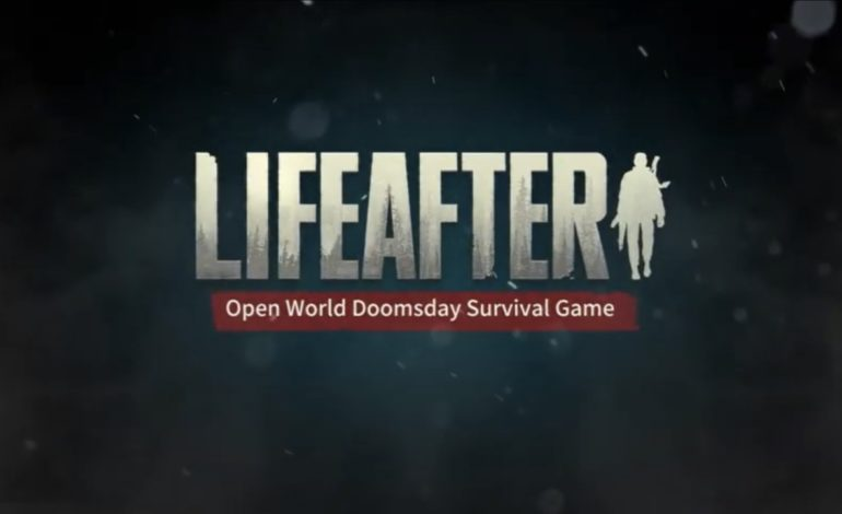 LifeAfter Adds Open World Update