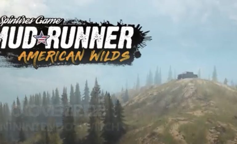 MudRunner Mobile Receives Loads of New Content and DLC's