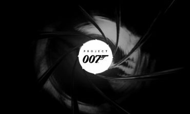 IO Interactive Is Developing A New James Bond Video Game