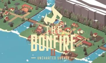 The Bonfire 2: Uncharted Shores is Coming to Android via Early Access