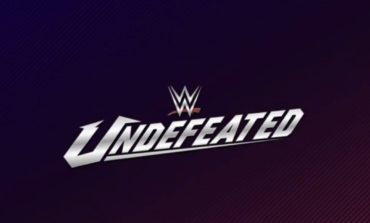 NWAY Reveals WWE: Undefeated For IOS and Android