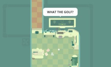 What the Golf? Receives New Update in Time for the Winter Season