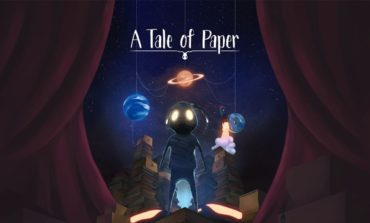 A Tale of Paper Review