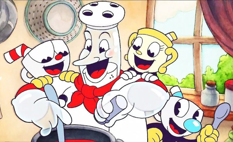 Cuphead The Delicious Last Course Delayed into 2021