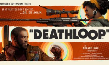 PlayStation Listing Shows Deathloop Launching in May 2021