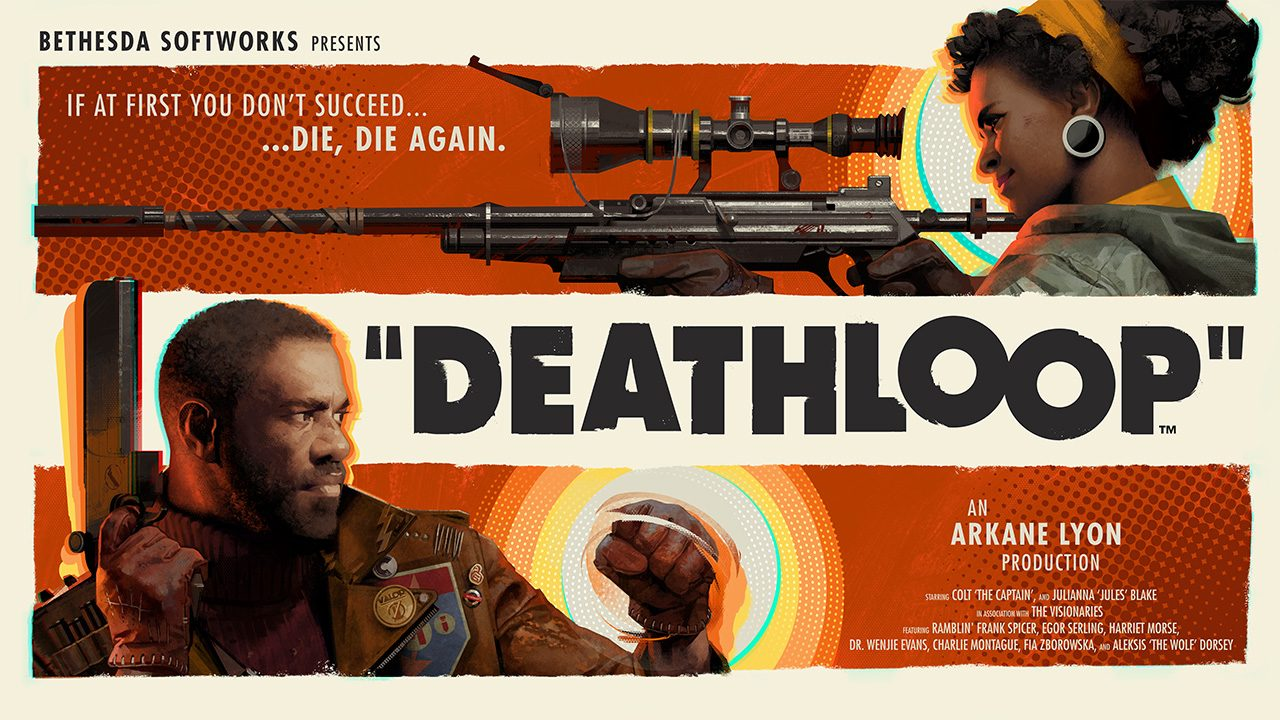 Deathloop Has Been Delayed Again, Will Now Launch On September 14, 2021