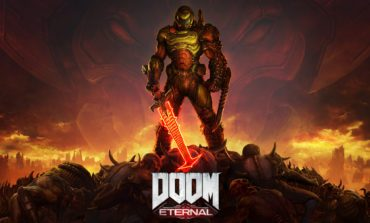 Doom Eternal Comes to the Nintendo Switch on December 8