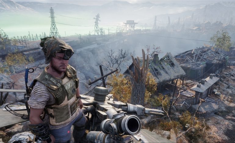 4A Games Announces Metro Exodus Will Get Enhancements for Next-Gen Systems, New Metro Title in Development