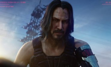 New Cyberpunk 2077 Gameplay Shown in Germany Which Includes Actor Keanu Reeves