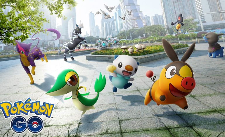 Pokemon GO Lifetime Revenue Hits Over $ 4 Billion After Having Its Best Year In 2020