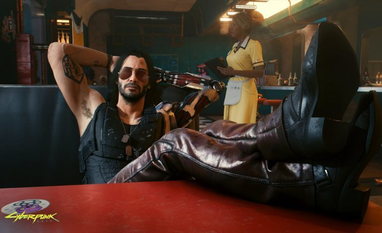Cyberpunk 2077 PC Requirements Updated, Now Includes Ray Tracing