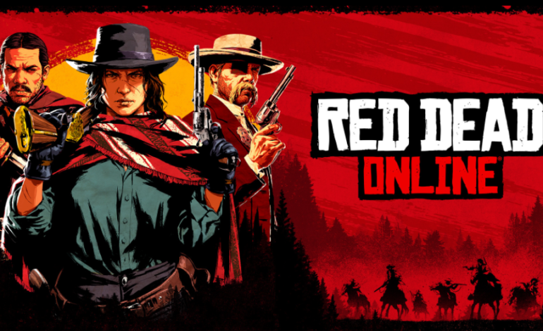 Red Dead Online to be Released as Standalone Game Next Week
