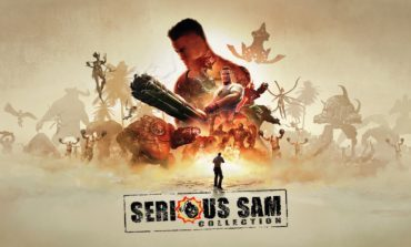 Serious Sam Collection Announced for Nintendo Switch, Launches Next Week
