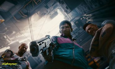 Cyberpunk 2077 Multiplayer Clarified As Standalone Project