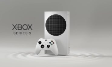 Xbox Series S Only Has 364 GB of Usable Space Available on the Internal SSD