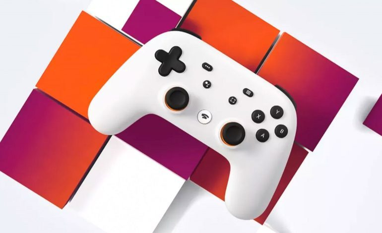 Google's Stadia is Coming to iOS as an App, Public Testing Starts Soon, Nvidia's GeForce Now Already in Beta