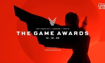 The Game Awards 2020 Nominees Revealed
