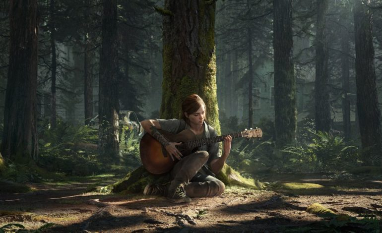 The Last of Us Part II Wins Ultimate Game of the Year at the Golden Joystick Awards 2020