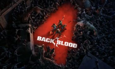 Back 4 Blood Game Details Revealed For The PC Closed Alpha Running From December 17-21