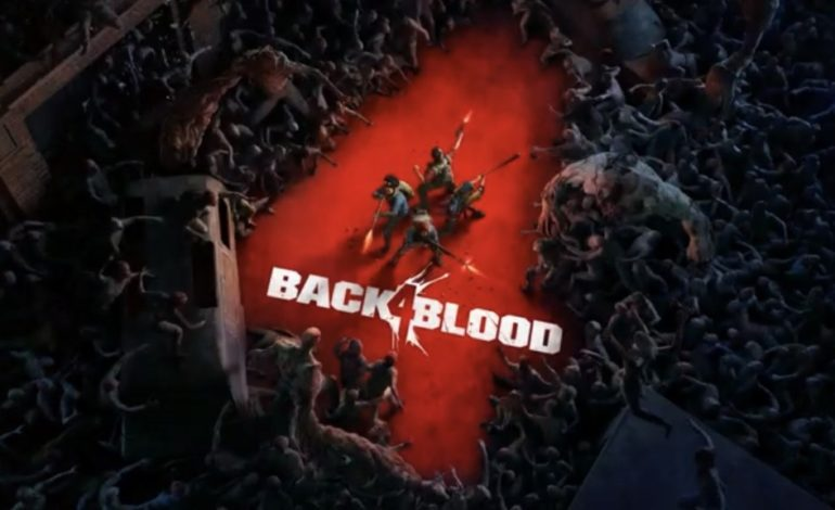 Upcoming Zombie Game Back 4 Blood Previewed at Game Awards