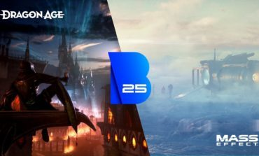 Bioware Teases The Next Dragon Age & Mass Effect At The Game Awards 2020
