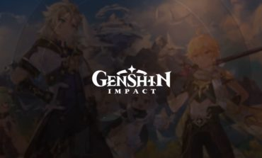 Genshin Impact to Receive a Wintery Mountain Map Expansion