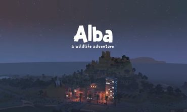 The Developers of Alba: A Wildlife Adventure Plan to Plant a Tree for Every Game Sold