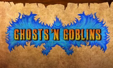 Ghost 'n Goblins Resurrection Announced at The Game Awards