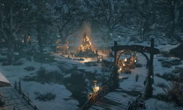 Assassin's Creed Valhalla gets Yule Season Update