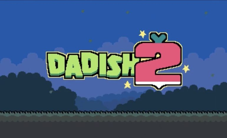 Dadish 2 Comes to Mobile Early 2021