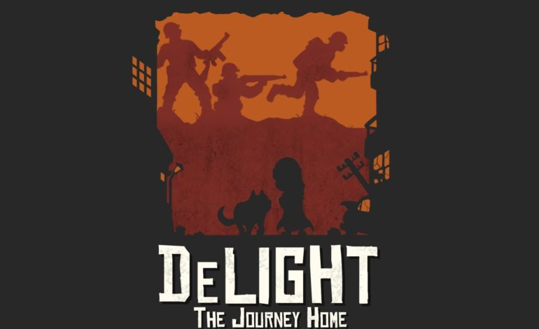 DeLight: The Journey Home (Chapters 1 and 2) Review