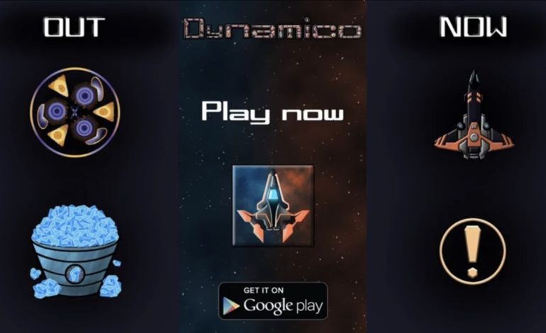 Dynamico Releases to Mobile Platforms