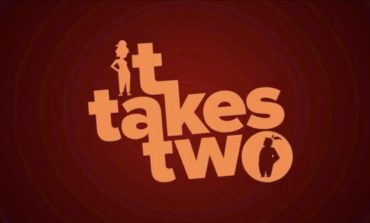 It Takes Two Previewed at the Game Awards 2020