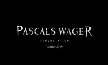 Pascal's Wager Receives Christmas Update