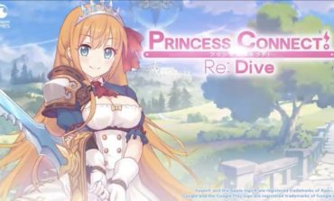 Princess Connect Re:Dive is Receiving an English Dub for Mobile in 2021