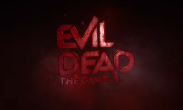 Evil Dead: The Game Announced at The Game Awards 2020