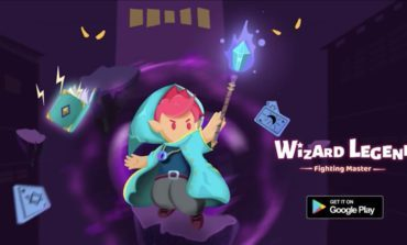 Wizard Legend: Fighting Master is Available on Android Through Early Access
