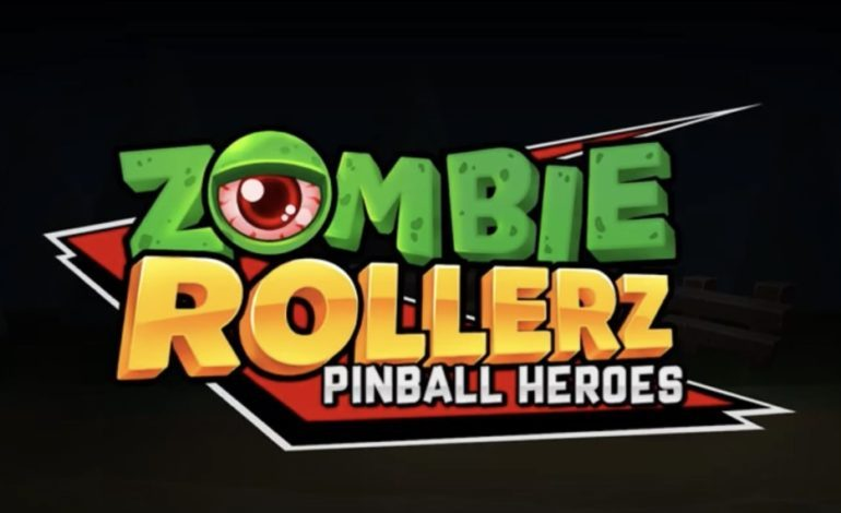 Zombie Rollerz: Pinball Heroes is now on Apple Arcade