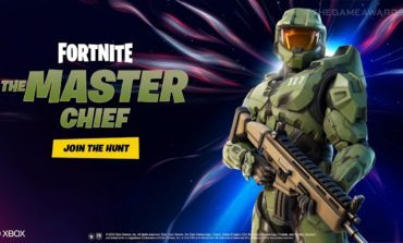 Master Chief, Daryl Dixon, and Michonne Coming to Fortnite Announced at The Game Awards