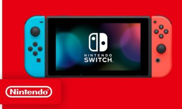 Nintendo Switch Update Allows Screenshots to be Sent to Smart Devices