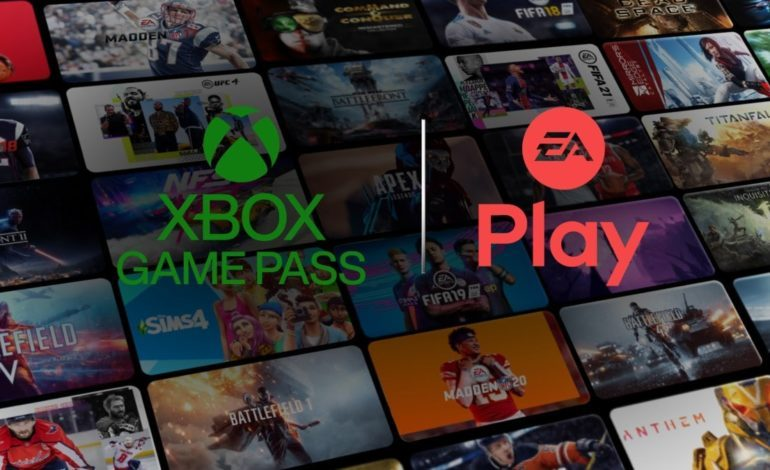 EA Play Not Coming To Xbox Game Pass For PC Until 2021