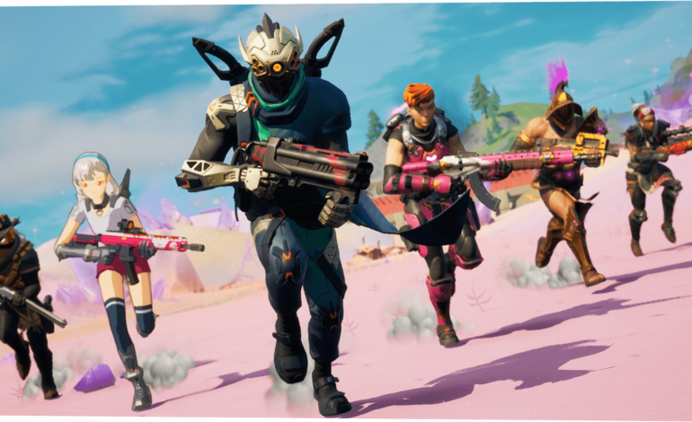 Epic Confirms No Face-to-Face Events in 2021