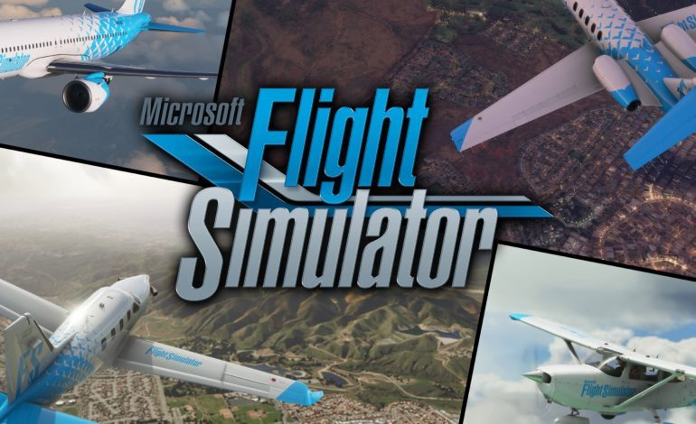 Microsoft Flight VR Simulator Finally Released in Sim 2 Update